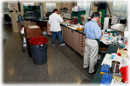 Central Valley Toxicology
